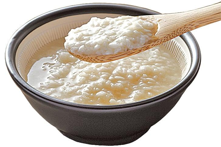 發酵的鹽麴能提升食材香氣,還能潤滑苦澀刺激的口感。
