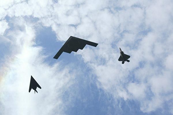 英軍擬演練摧毀中共衛星 印度探索星球大戰技術