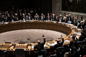 北韓頻射彈 聯合國嚴詞譴責 將採措施回應