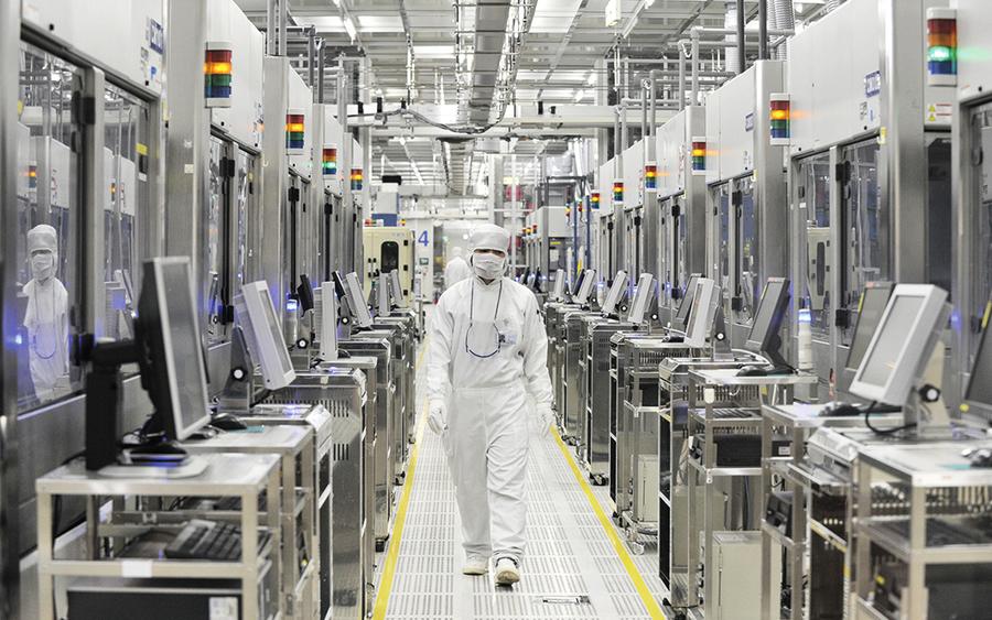 美聯手日韓台建科技產業鏈