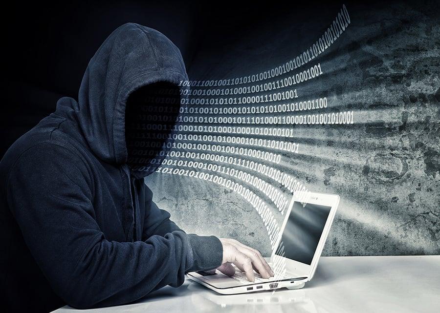 在西方國家眼中,俄羅斯是網絡黑客界的侵略者,但對東方國家特別是中共來說,它是待宰的肥羊。(Fotolia)