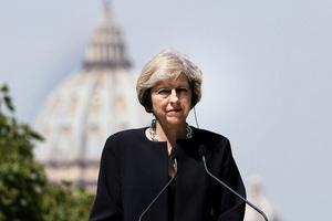 不經國會表決 英相將啟動脫歐程序