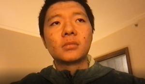 質疑官兵陣亡人數 旅美華人遭跨境通緝