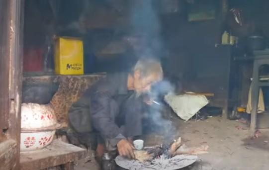 【前線採訪】大陸農村老人生活難養老難
