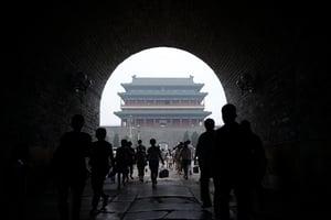 習李財政事權改革 觸動江掌權後的遺禍