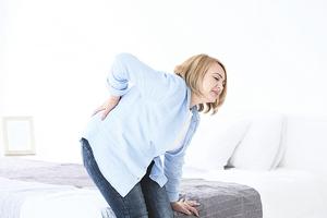 慢性下背痛只能開刀嗎? 高頻燒灼術是治療新選擇