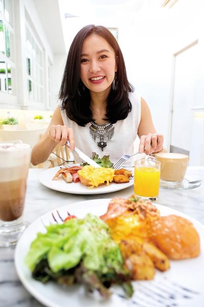 外食掌握五大原則 輕鬆減醣無負擔