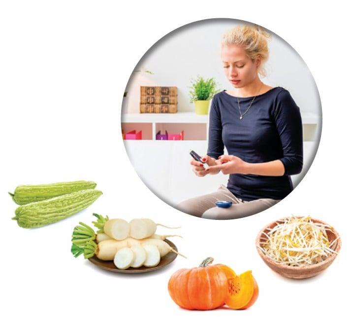 血糖高不能吃醣類? 中醫推薦八種食物有效降血糖