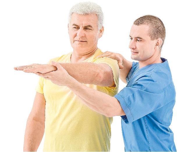 激痛點一按就痛! 從兩方面著手 有效緩解疼痛