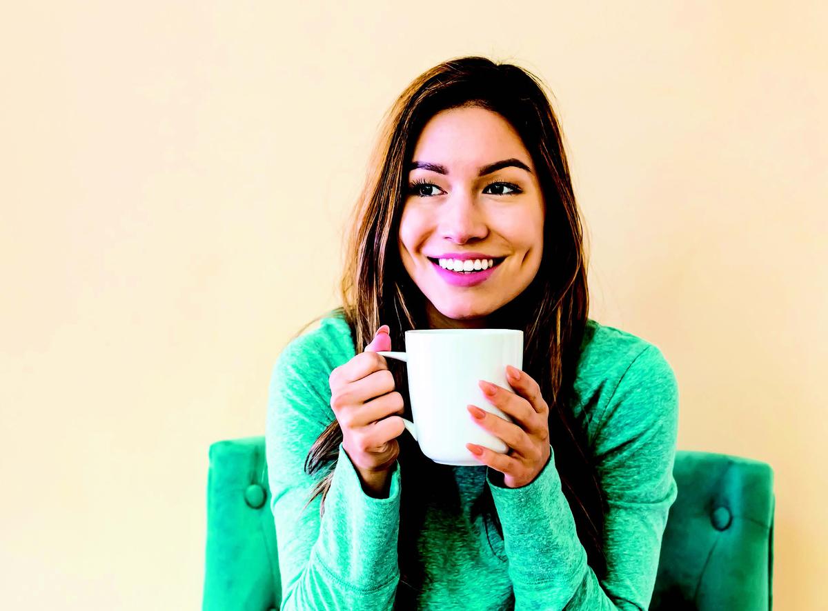 有一些方法能讓咖啡變得更美味又健康。(圖│Shutterstock、Fotolia)