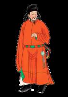 笑談風雲 : 【隋唐盛世】 第十八章 太原起兵 ( 2 )