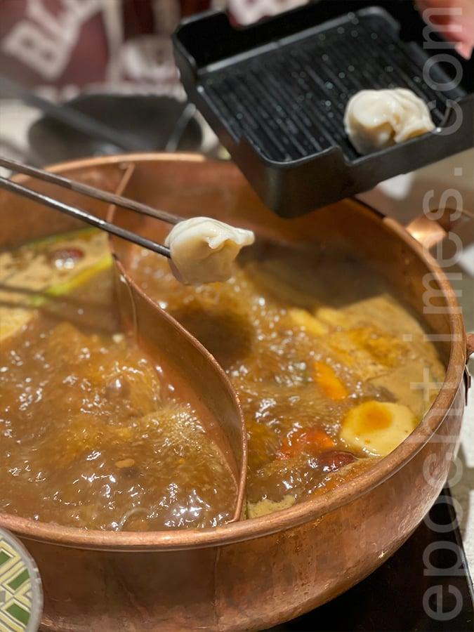 好味火鍋。(Siu Shan提供)
