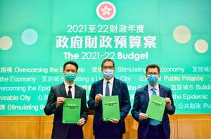 香港樓價高企 但私樓土地供應既少亦「虛」