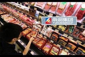中國豬肉王負債700億 跨界進軍地產惹禍