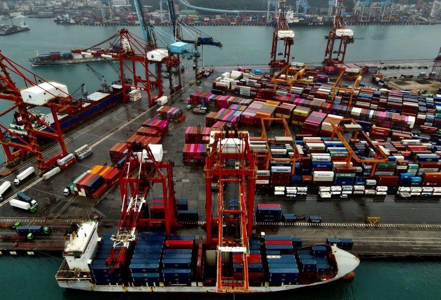 台灣第4季經常賬順差273億美元 創歷史次高