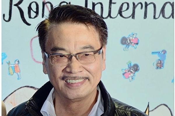 香港著名演員吳孟達(達叔)早前證實患上肝癌,今日(2月27日)於仁安醫院離世,終年70歲。(宋碧龍/大紀元)