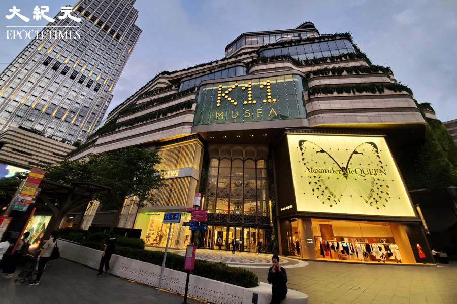 今增33宗確診 K11 Musea商場關閉兩日強檢