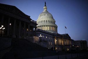 美眾院強行通過抹殺性別法案 國會爆「走廊之戰」