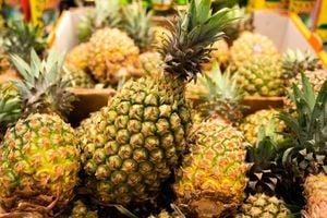 中共禁台灣菠蘿 多國網友爭先發表挺台言論
