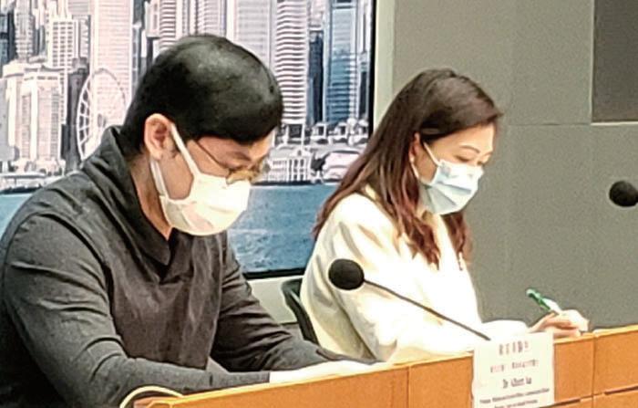 截至2月28日零時零分,本港新增22宗中共病毒(武漢肺炎)確診個案。尖沙咀K11 MUSEA名潮食館群組再多10宗確診個案,累計44人確診。(郭威利/大紀元)