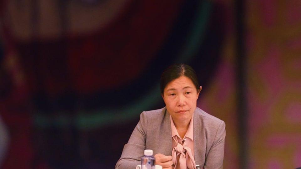 中國女導彈專家被撤政委資格 疑與多次發射失敗有關