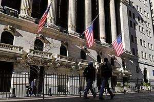 美債孳息率竄至1.6% 引爆美股四個月最大跌幅