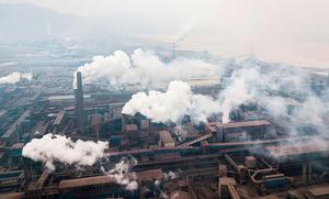 污染是禍首 中國癌症發病率死亡率全球第一