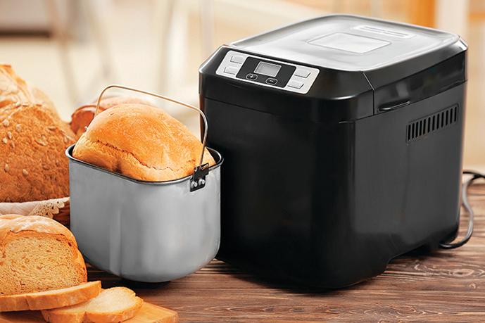 麵包機可用於製作麵包,適合喜歡烘培,且有空餘時間的人。(shutterstock)