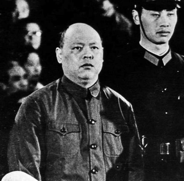 毛澤東的大筆桿子 姚文元被關秦城監獄20年