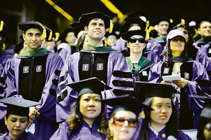 美國中印留學生留學就業比較