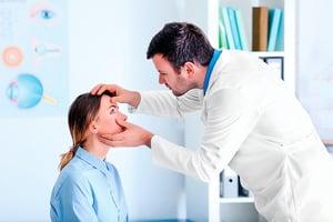 整排睫毛倒插影響視力 眼瞼手術一掃陰霾