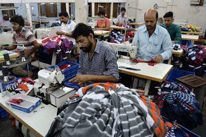 印度2月製造業指數高企57.5 符合預期