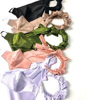 打造口罩時尚 達人傳授三款造型