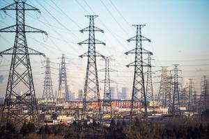 曝中國各地大停電內幕:「全民監控」在搶百姓的「電」 成中國經濟增長新動能(中)