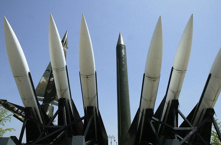 對抗中共 美加升級防禦系統 日開發高超音速導彈