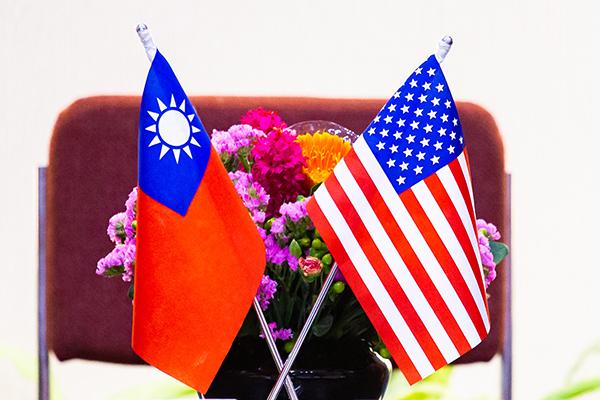美國眾議院議員日前提出共同決議案,呼籲拜登政府恢復與台灣的正式外交關係並終結過時與適得其反的「一個中國政策」。圖為示意照。(陳柏州/大紀元)