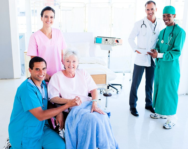 多模式止痛術幫助患者減緩疼痛、提早康復