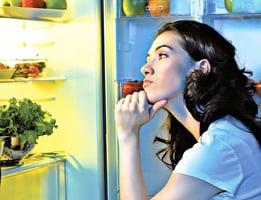 雪櫃除了保鮮食物 還有其妙用