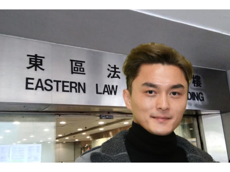 楊明醉駕3控罪表面證供成立 走程序待判