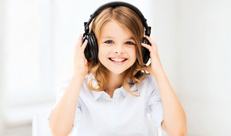 關於音樂的那些趣事兒