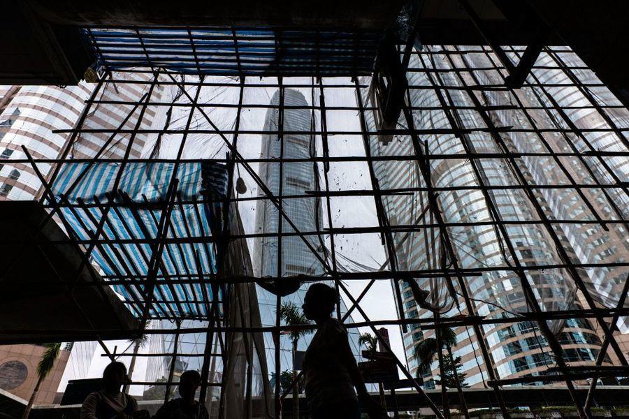 香港2月PMI回升至50以上 但客戶消費仍然審慎