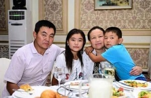 新疆集中營吹哨人獲「紐倫堡國際人權獎」
