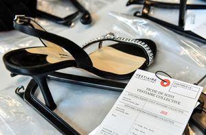 開雲:二手時尚板塊極具潛力 Vestiaire Collective成獨角獸企業