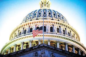 眾院民主黨推新法案 永久許可大規模郵寄投票
