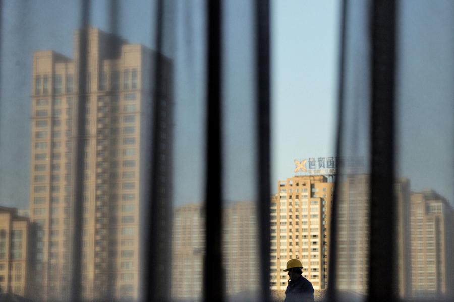 銀保監會主席警告:房地產泡沫化