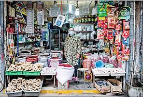 疫情下 去年中國逾百萬小店倒閉