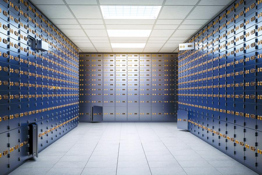 北美生活 : 了解銀行保險箱(3) 保險箱放現金嗎?