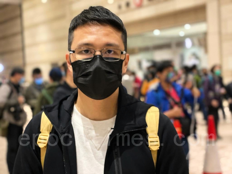 律政司提覆核15人須還押 盧俊宇:國際對香港都失去信心