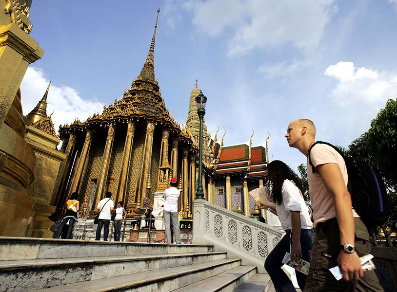 泰國新增一宗中東呼吸綜合症個案
