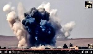 土耳其空襲敘利亞 逾百平民傷亡